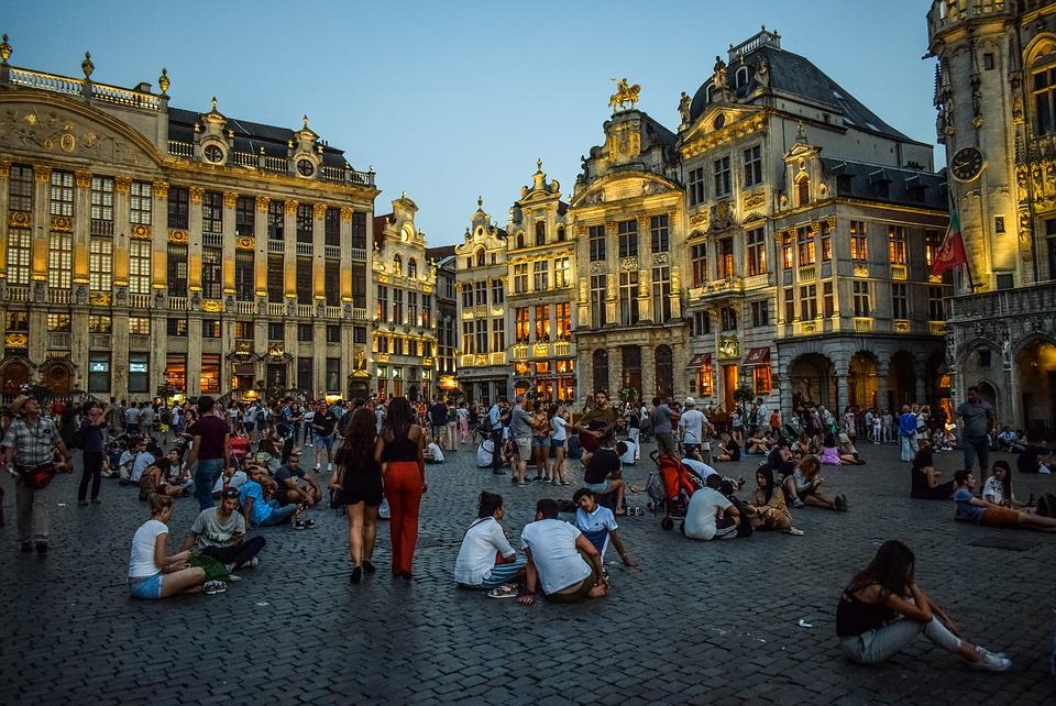 Quel est l'état du marché immobilier à Bruxelles ?